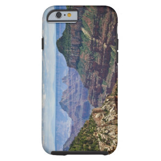 Norr kantGran kanjon - grand Canyonmedborgare Tough iPhone 6 Fodral