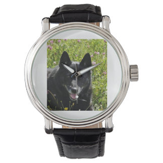 norrman buhund.png armbandsur