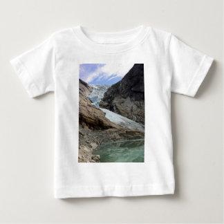 Norsk glaciär tshirts