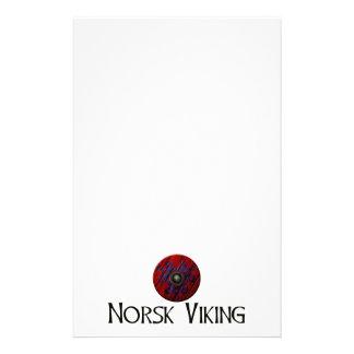 Norsk Viking Brevpapper