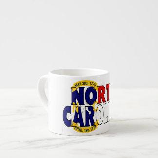 North Carolina espresso Espressomugg
