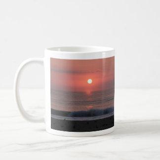 North Carolina Kaffemugg