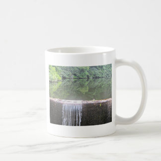 North Carolina; Liten fördämning Kaffemugg