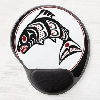 Northwest lax för StillahavskustenHaidakonst Gel Musmatta