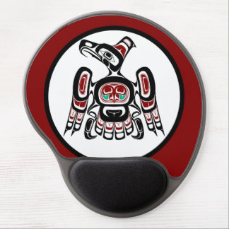 Northwest StillahavskustenKaigani Thunderbird Gel Musmatta