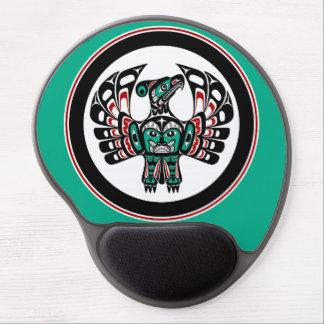 Northwest Thunderbird för StillahavskustenHaidakon Gel Musmatta