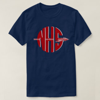 Norwood indier HighSchool OHIO NHS T Shirt