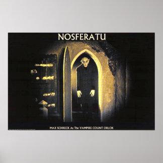 Nosferatu filmaffisch poster