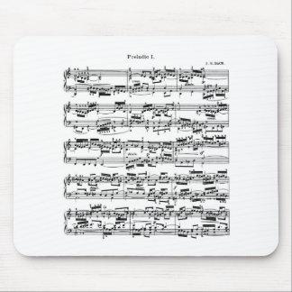Notblad av Bach Musmatta