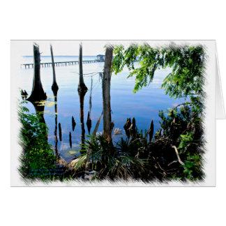 Notecards från mandarinen, Florida OBS Kort