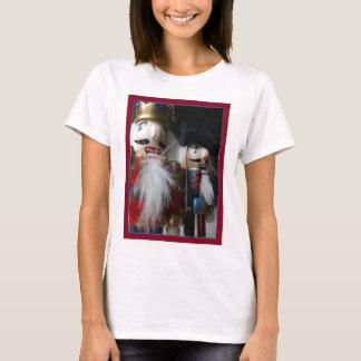 Nötknäpparet-skjorta T-shirt