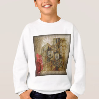 Notre Dame domkyrka Tee Shirts
