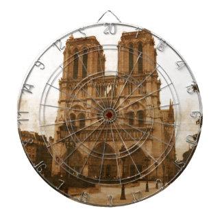 Notre Dame Piltavla
