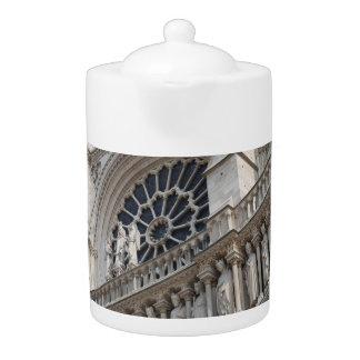 Notre Dame specificerar