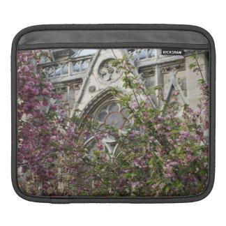 Notre Dame vår Sleeve För iPads