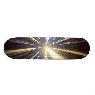 NOVARay skateboardexklusiv som är tillgänglig Anpassningsbara Skateboard