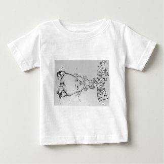 November 2012 b t-shirts