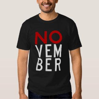 November T Shirts