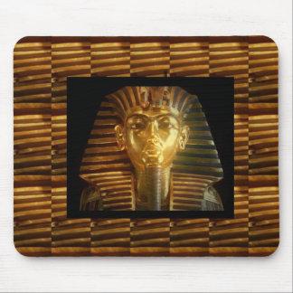 NOVINO-guld, brunt, symboler, LOWPRICE konstnärlig Mus Mattor