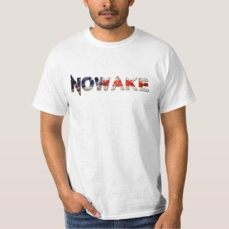 Nowake #merica tröja