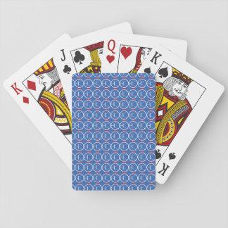 NPN-transistorn som leker kort, det standarda Casinokort