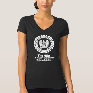 Nsaen T-shirts