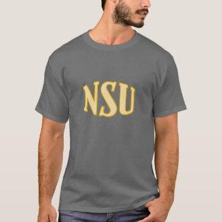 NSU-motorcykellogotyp T Shirt