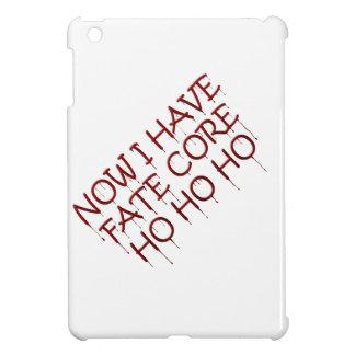 Nu har jag öde att kärna ur iPadkortkortfodral iPad Mini Mobil Skydd