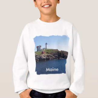 Nubbles Fyr-Maine T-shirt