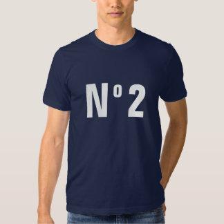 Numrera 2 t shirts