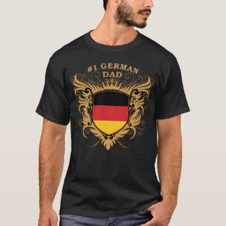 Numrera en tysk pappa tröja