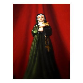 Nunnor Vykort