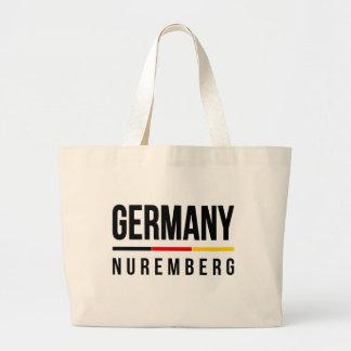 Nuremberg Tyskland Jumbo Tygkasse