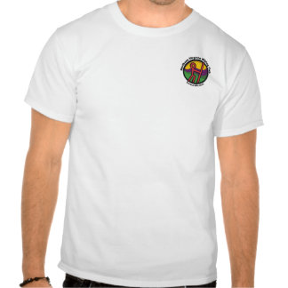 NVHC-T-tröja Tee