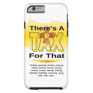 Ny Anti-Skatt (- mexico) Tough iPhone 6 Skal