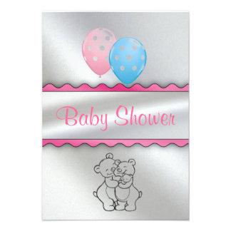 Ny Babybaby showerinbjudan Individuella Inbjudningskort