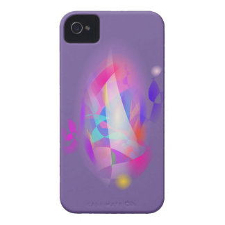 Ny energi iPhone 4 cover
