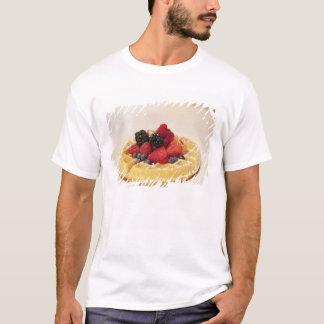 Ny fruktdillande t shirts