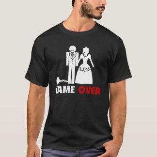 Ny gifta - LEK ÖVER Tshirts