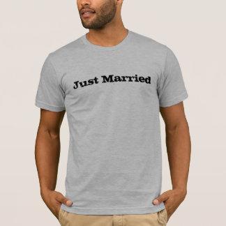 Ny gifta t-shirt