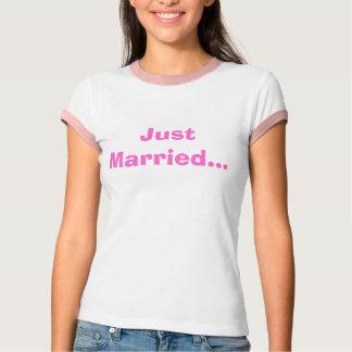 Ny gifta… t shirts