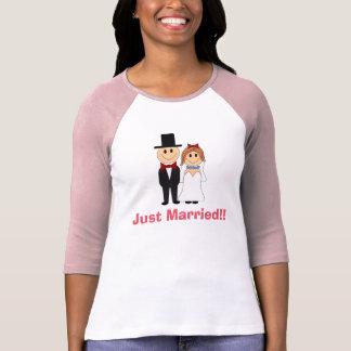 Ny gifta - T-tröja Tee Shirts