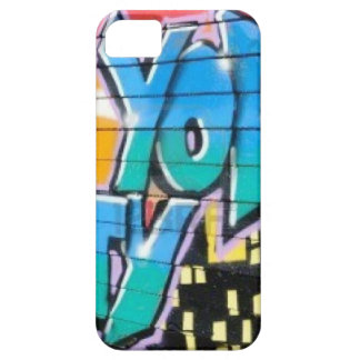 ny grafitti iPhone 5 cases