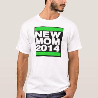Ny grönt för mamma 2014 tröja