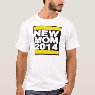 Ny gult för mamma 2014 tee shirts