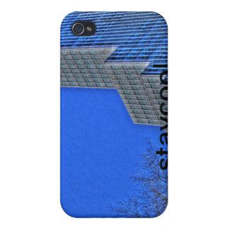ny himmel iPhone 4 cases
