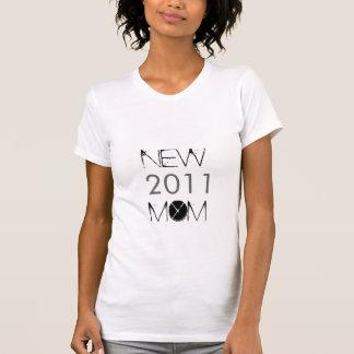 Ny mamma t-shirts