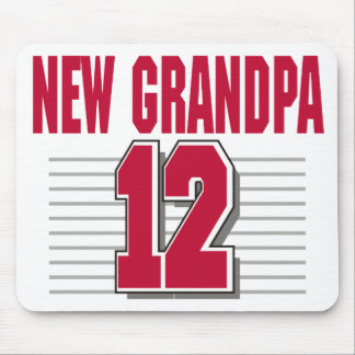 Ny morfar 2012 musmatta