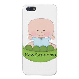 Ny mormor iPhone 5 skydd