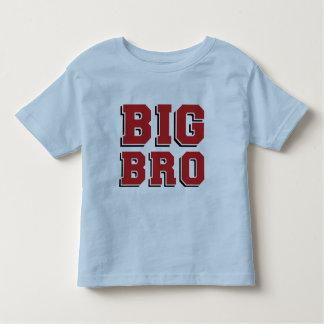 Ny STOR BRO-T-tröja Tshirts